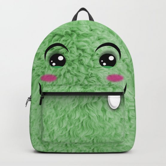 Children and toddlers backpack