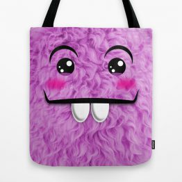 Children and toddlers totebag